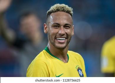 Neymar Jr Images Stock Photos Vectors Shutterstock