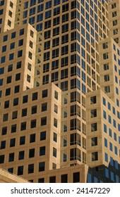 World Financial Center, New York, USA