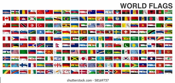WORLD FLAGS Gallery of sovereign state flags