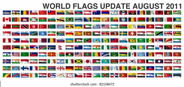 WORLD FLAGS Gallery Update August 2011 New flag of Costa Rica