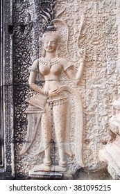The world heritage in Cambodia
