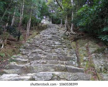 World Heritage Kamikura Shrine