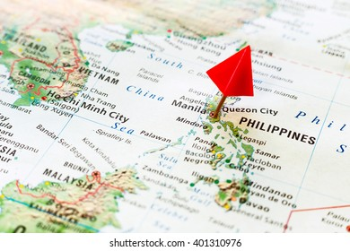 Manila Philippines World Map.Philippines World Map Stock Photos Images Photography Shutterstock