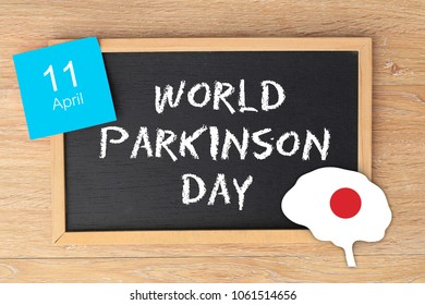 World Parkinson Day