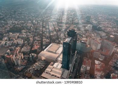 world trade center in mexico city march 12 2019