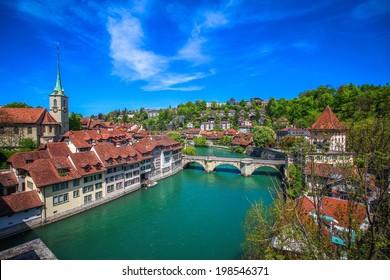 world treasure city,Berne Switzerland