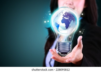 world wide ideas for business work