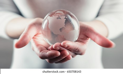 world is in your hands