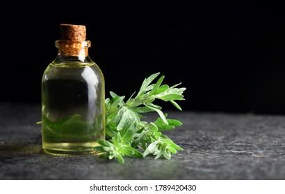 wormwood absinth organic bio oil