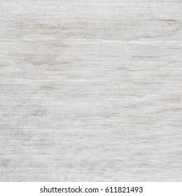 Worn white wood background texture