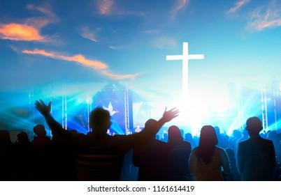 Worship Hands Images, Stock Photos & Vectors | Shutterstock