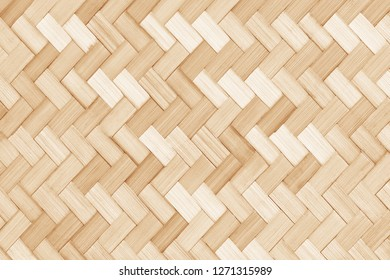 woven bamboo texture surface abstract background