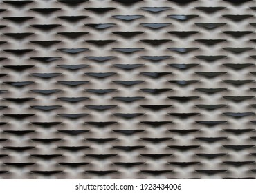 woven and intertwined shapes and structures, pattern and texture on a surface