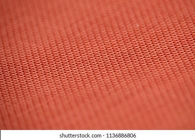 woven texture closeup