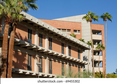 WP Carey School of Business, Arizona State University