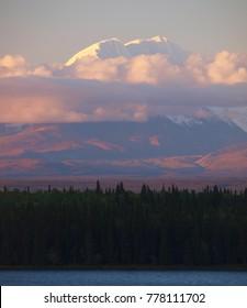 Wrangell moutains, Alaska