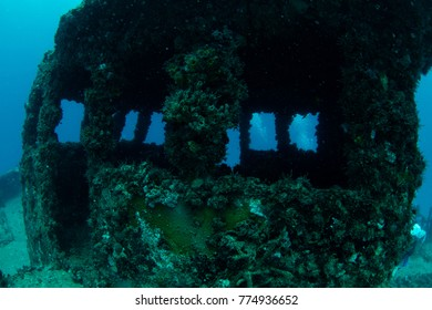 Wreck off Ft Lauderdale FL