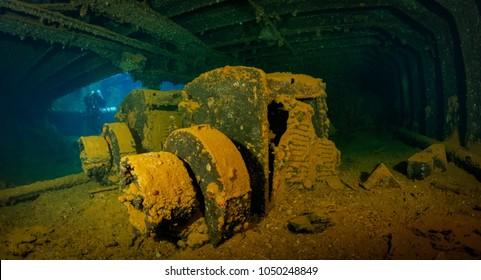 Wreck Truk Lagoon