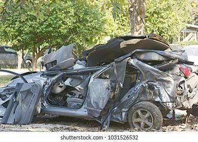 Similar Images, Stock Photos & Vectors of closeup car in front has
