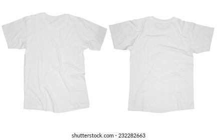 white tee images stock photos vectors shutterstock