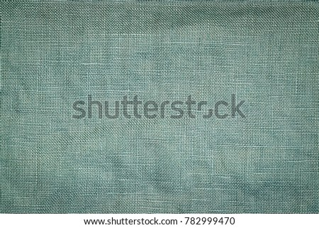 Wrinkled Linen Fabric Background Linen Fabric Stock Photo