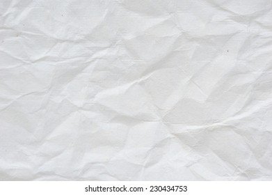 Wrinkled paper texture,texture for design.
