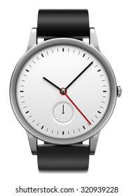 Wrist watch.