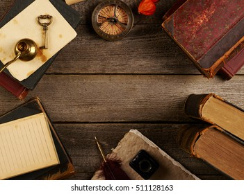 Writer's table
