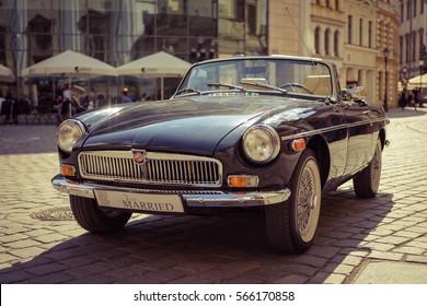 Mg Car Images, Stock Photos & Vectors | Shutterstock
