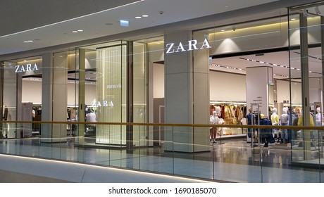 Zara Window Hd Stock Images Shutterstock