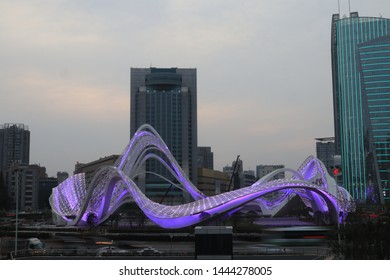 Optics Valley Subway Map For Wuhan China.Imagenes Fotos De Stock Y Vectores Sobre Hubei China Shutterstock