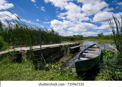 Wye Marsh, Midland Ontario Canada
