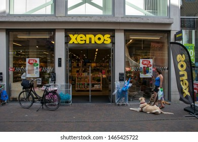 Xenos Shop At Oostpoort Amsterdam Oost The Netherlands 2019