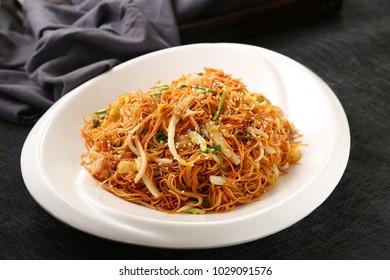 Xiamen fried noodles line