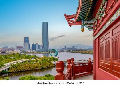 Xiamen Garden Boyuan Xinglin Pavilion