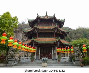 Xiamen Tongan Meishan Temple