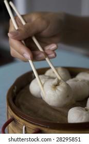 Xiao Long Bao (Chinese Dumplings)