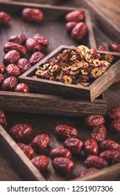 Xinjiang specialty red jujube tablets
