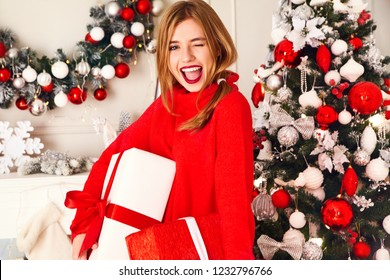 Christmas Model.Christmas Model Images Stock Photos Vectors Shutterstock
