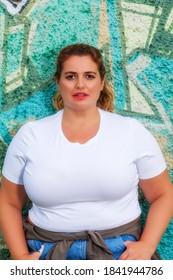 XXL Mode für Frauen mit Übergewicht