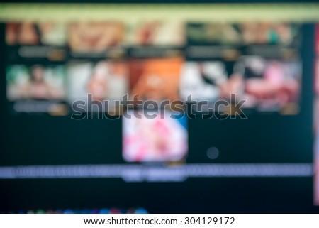 Порно фото боке — pic 8