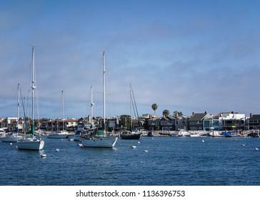 yachts in orange county california