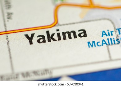 Yakima. Washington. USA