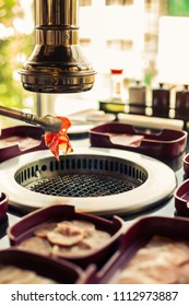 Yakiniku  Shabu & sukiyaki