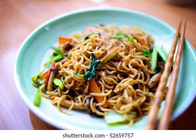 Yakisoba Noodle