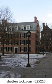 Yale's Connecticut college