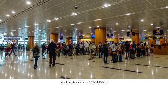 Yangon International Airport Images Stock Photos Vectors Shutterstock