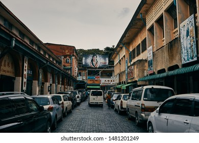 Myanmar Cars Images, Stock Photos & Vectors | Shutterstock