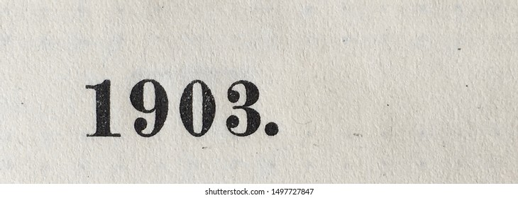 1903 High Res Stock Images | Shutterstock