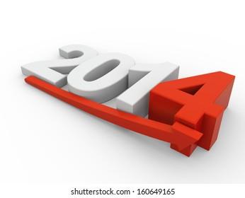year 2014 growth